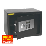 25BLG Electronic LCD Safe 16Ltr