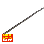 A2 Stainless Steel Threaded Rods M20 x 1000mm Pack of 5