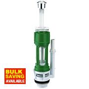 Thomas Dudley Ltd Niagara Mechanical Dual-Flush Outlet Valve