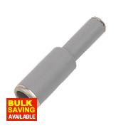 PolyPlumb Spigot Reducer 15 x 10mm