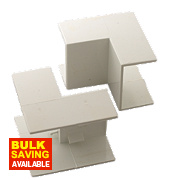 Tower Inside Angle 38 x 25mm Pack of 2