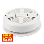 BRK 670MBX (679) Dicon Ionisation Alarm with 9V Battery Backup