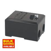 5-Way SP 100A Service Connector Block 25mm²