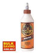 Gorilla Glue Wood Glue 532ml