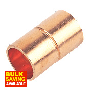 Flowflex Straight Coupling 8mm Pack of 25