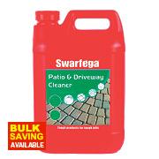 Swarfega Patio & Driveway Cleaner 5Ltr