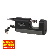 Squire Shutter Lock 112mm