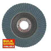 Zirconium Grinding Disc 80 Grit 115 x 22mm