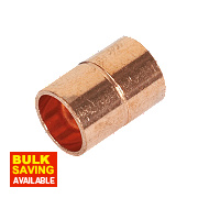 Yorkshire Endex Straight Coupling N1 10mm Pack of 10