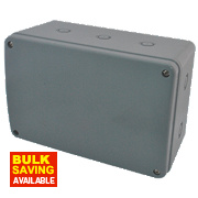 IP55 Enclosure Grey 270 x 180 x 135mm