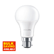 Philips LED GLS Lamp Frosted BC 13.5W