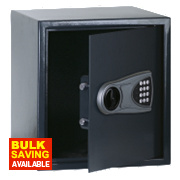 Security Safe 39Ltr