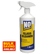 No Nonsense Glass Cleaner