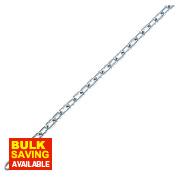 Side Welded Chain 4mm x 10m