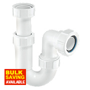 McAlpine Adjustable Inlet Tubular