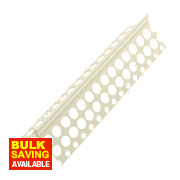 External Render Bead 18-20mm x 2.5m Pack of 5