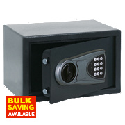 Security Safe 8.6Ltr
