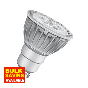 Osram LED Lamp GU10 385Lm 950Cd 7.5W