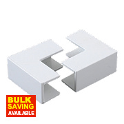 Tower Outside Angle 16 x 16mm Pack of 2