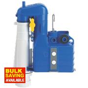 """Thomas Dudley Ltd Turbo 88 Adjustable Siphon 7½-9½"""""""
