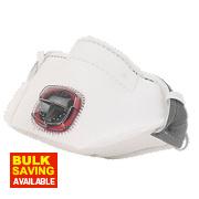 JSP Typhoon Horizontal Fold Flat Valved Mask FFP3
