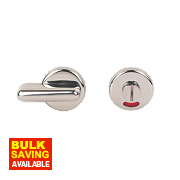 Eclipse Less Able Thumbturn & Release Door Handle Pack Pol. Stainless Steel