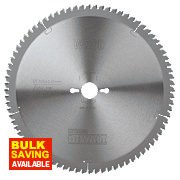 DeWalt DT4288-QZ Extreme Circular Saw Blade Stationary 305 x 30mm 80T