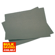 Titan Wet & Dry Sanding Paper 230 x 280mm 1200 Grit Pack of 10