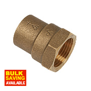 Yorkshire Solder Ring Female Coupler YP2 28mm x 1""