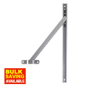 "ERA Casement Restrictor Stay Stainless Steel 305mm (12"")"