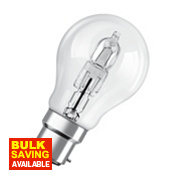 Osram GLS ECO Halogen Lamp BC 116W
