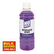 No Nonsense Methylated Spirit 500ml