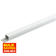 Tower Mini Trunking 16mm x 16mm x 2m