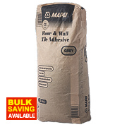 Mapei Floor & Wall Tile Adhesive Grey 20kg