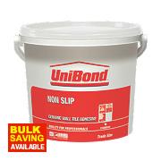 Unibond Non-Slip Wall Tile Adhesive Beige 10Ltr