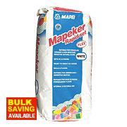 Mapei Rapid-Set Adhesive White 20.0kg
