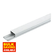 Mini Trunking 25mm x 16mm x 2m
