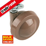 Plate Fix Wheel Castors 50mm Pack of 4