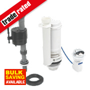 Fluidmaster Button Cable Dual-Flush & Bottom Inlet