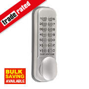 Codelock Push Button Lock Non-Handed