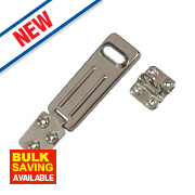 Smith & Locke Hasp & Staple 150mm