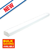 LAP Switch Start LED Batten 41W 4180Lm 4ft (1.23m)