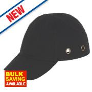 Bump Cap Black