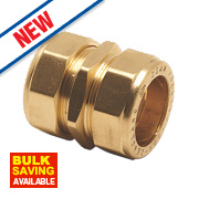 Pegler Prestex PX40 Straight Compression Coupling 28mm