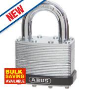 Abus 45 Series Laminated Steel Padlock 54mm