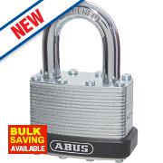 Abus 45 Series Laminated Steel Padlock 48mm