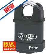 Abus 83WP Series CS Extreme Padlock 52mm