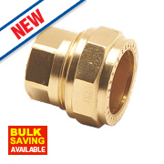 Pegler Prestex PX37 Compression Stop End 22mm