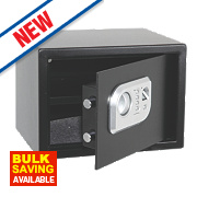 25FPN Electronic Fingerprint Safe 16Ltr