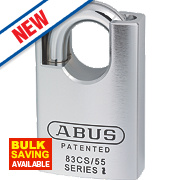 Abus 83 Series CS Rock Padlock 55mm